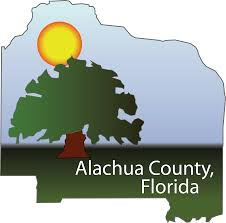 Alachua County Voter Registration List
