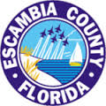 Escambia County Florida Voter Registration List